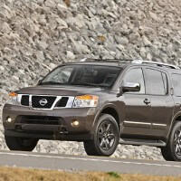 2014 Nissan Armada prices and specs