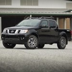 2014 Nissan Frontier Price