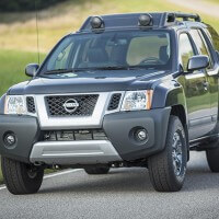2014 Nissan Xterra prices