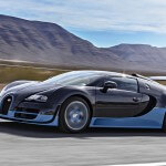 Just 50 Bugatti Veyrons still available