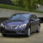 2014 Nissan Sentra prices and specs