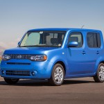 2014 Nissan Cube prices