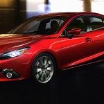 Mazda has most fuel-efficient cars