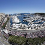 Excitement Building Ahead of 2014 Monaco Grand Prix