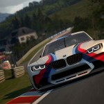 BMW Reveal Pics Of Car For Gran Turismo 6
