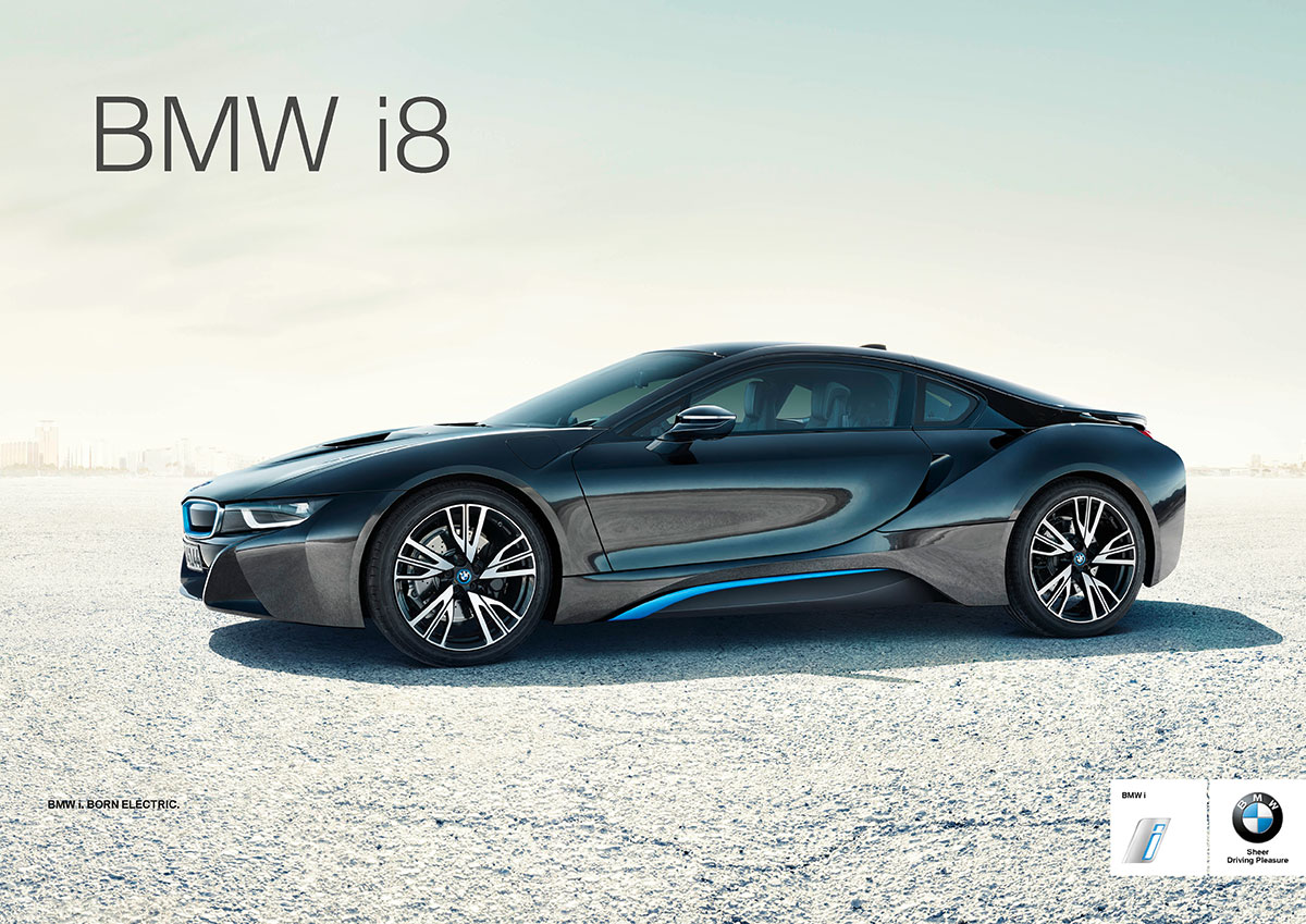 bmw i8 ads launched created by good will hunting director. Black Bedroom Furniture Sets. Home Design Ideas