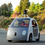 Google's amazing self-driving car