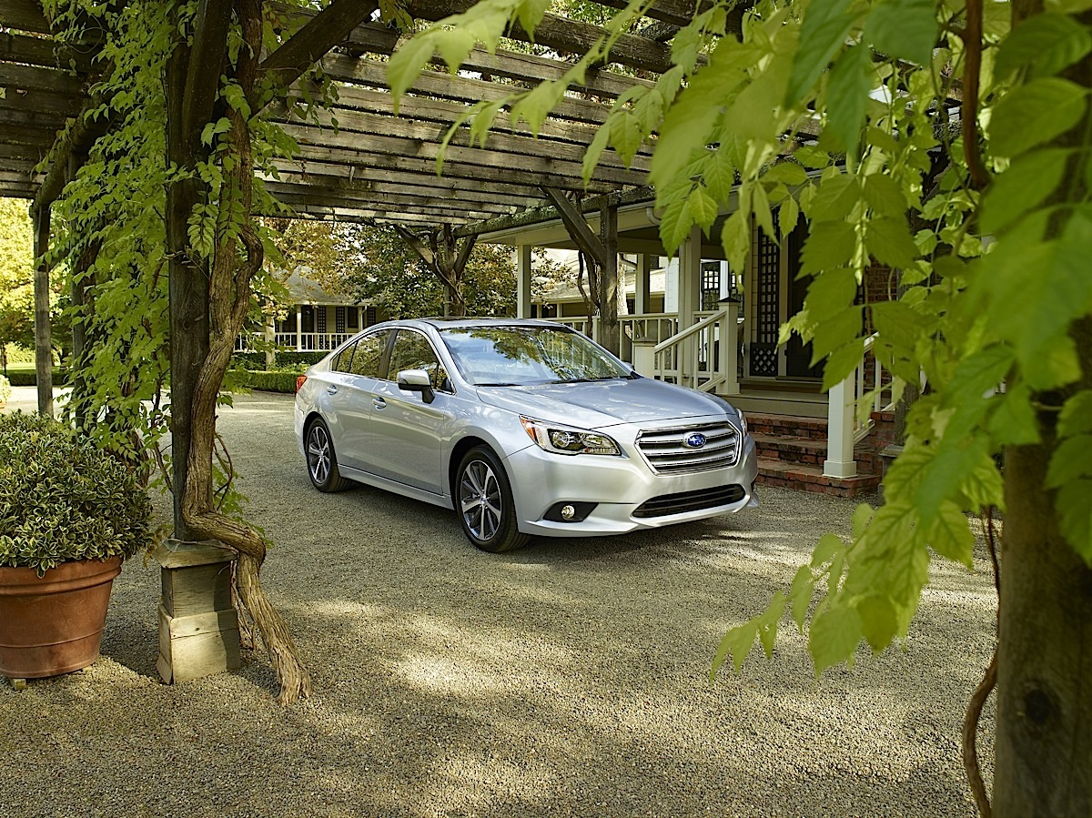 Pricing Of 2015 Subaru Legacy | Specs, Price, Release Date, Redesign
