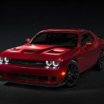 2015 Dodge Challenger SRT Hellcat Auction