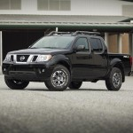 2015 Nissan Frontier priced from $17,990