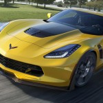 2015 Chevrolet Corvette Z06 Prices