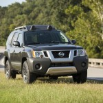 2015 Nissan Xterra prices have been released.
