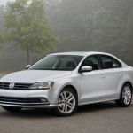 The 2015 VW Jetta