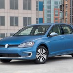 2015 e-Golf Prices