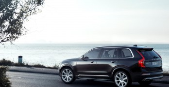 The all-new Volvo XC90. Check the videos below.