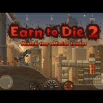Video thumbnail for youtube video Earn to Die 2 Out on Mobile Platforms Late 2014 - Autosaur