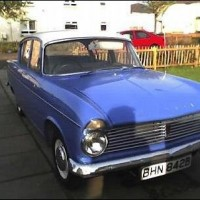 Classic Car Buying Guide: Hillman Super Minx