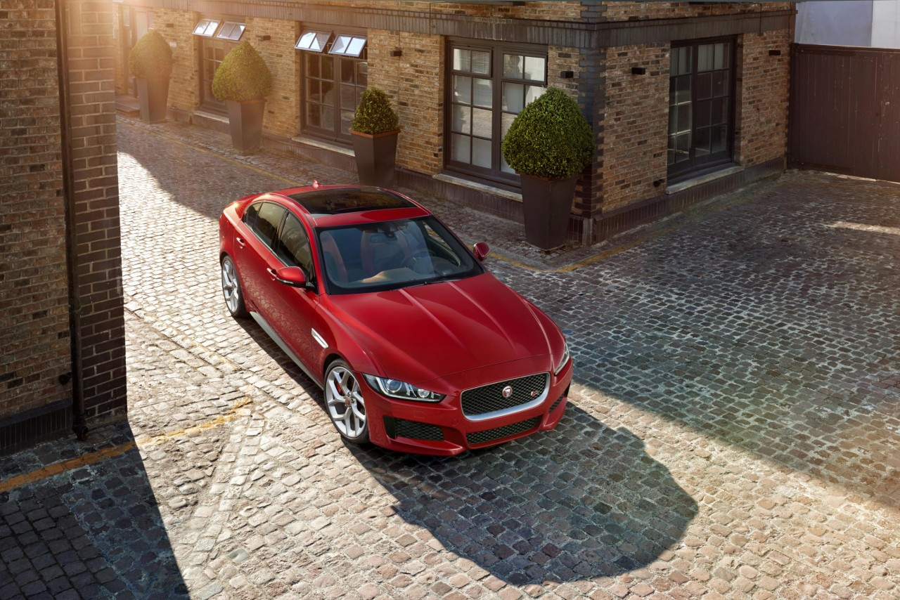 The Jaguar XE S and XE have been highly anticipated.