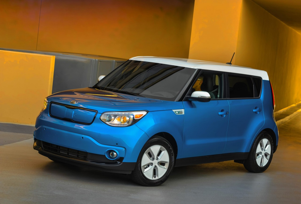2015 Kia Soul Ev Prices