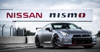 Nissan GT-R NISMO Available in Gran Turismo 6
