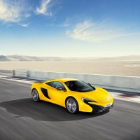 Asian Market Gets McLaren 625C