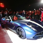 F60 America Marks 60 Years in North America for Ferrari
