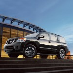 2015 Nissan Armada Prices