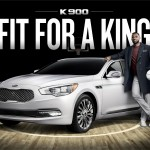 NBA All-Star LeBron James has signed a deal with Kia