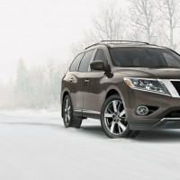 2015 Nissan Pathfinder Prices and Specs
