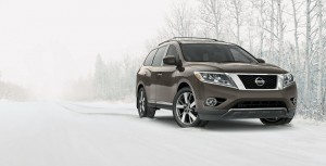 2015 Nissan Pathfinder prices and specs have been announced.
