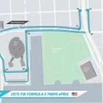 Miami Formula E race which takes place on March 14, 2014