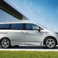 2015 Nissan Quest Prices and Specs
