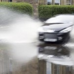 Aquaplaning Danger Highlighted in Video