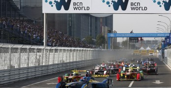 The Formula E season has got off to a flying start