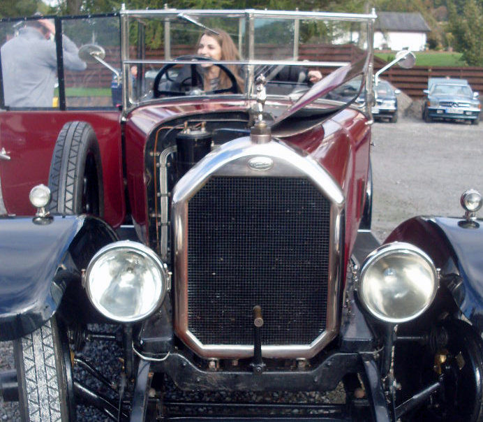 Are Vintage And Classic Cars Becoming Less Popular?