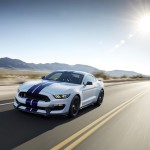 SHELBY GT350 MUSTANG: