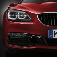 The Mind-blowing 2015 BMW 6 Series (PICTURES)