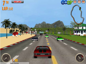 V8 Muscle cars 3 picture
