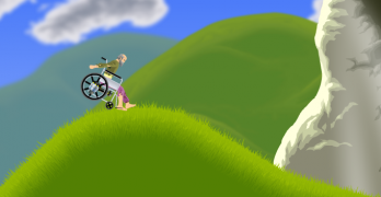 Happy Wheels still