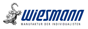 Wiesmann automobile manufaturer logo