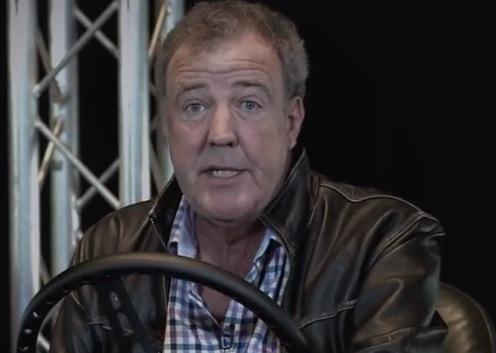 Top Gear Presenter Jeremy Clarkson Suspended After Bust-up With Producer