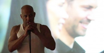 Vin Diesel sings Habits in tribute to Paul Walker copy