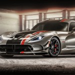 2016 Dodge Viper ACR Pictures