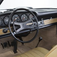 Porsche Classic recreating vintage 911 dashboards
