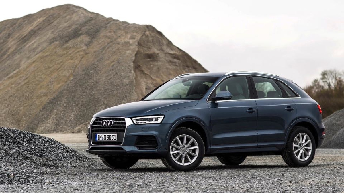 Audi 2016 Q3 prices announced