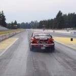 Evo X 1/4mi World Record 9.10 @ 162mph (video)