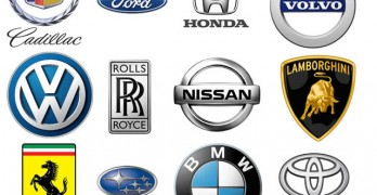 Car logos featured image