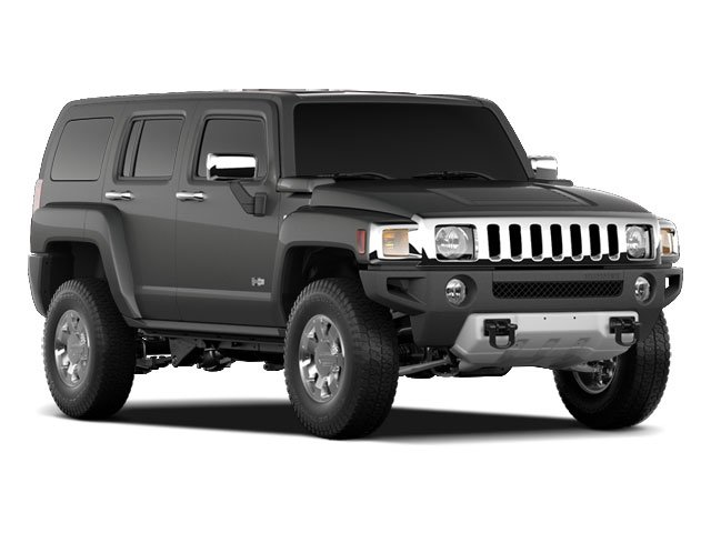 196,000 Hummers Recalled After Three People Burned