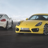 Porsche Customers Happiest With Their Cars. Nobody Is Surprised.