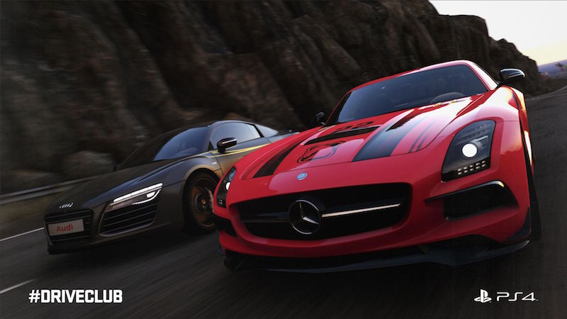 Ps Car Racing Game List